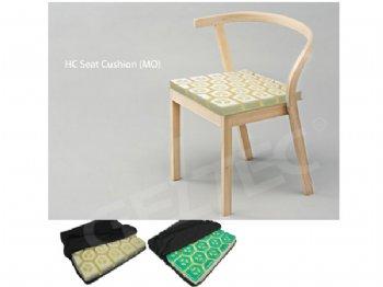 Hexagonal Cells Seat Cushion (MO)