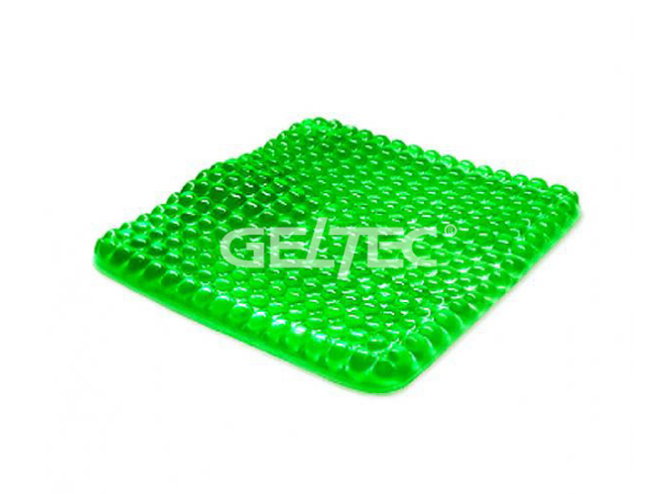 GSC-003 Transparent Massage Gel Seat Cushion
